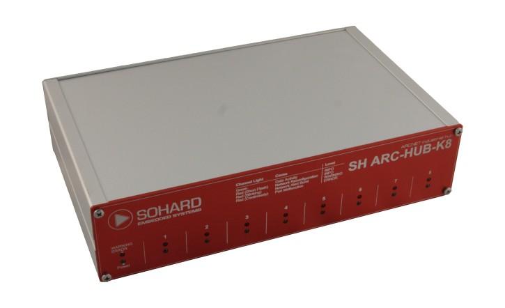 SH ARC-HUB-K8-AC