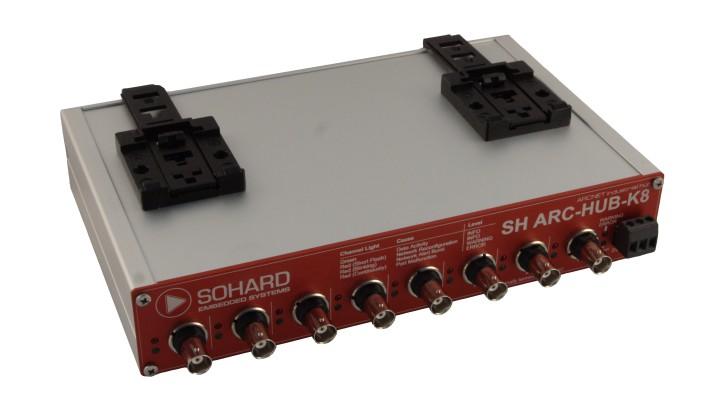 SH ARC-HUB-K8-DC