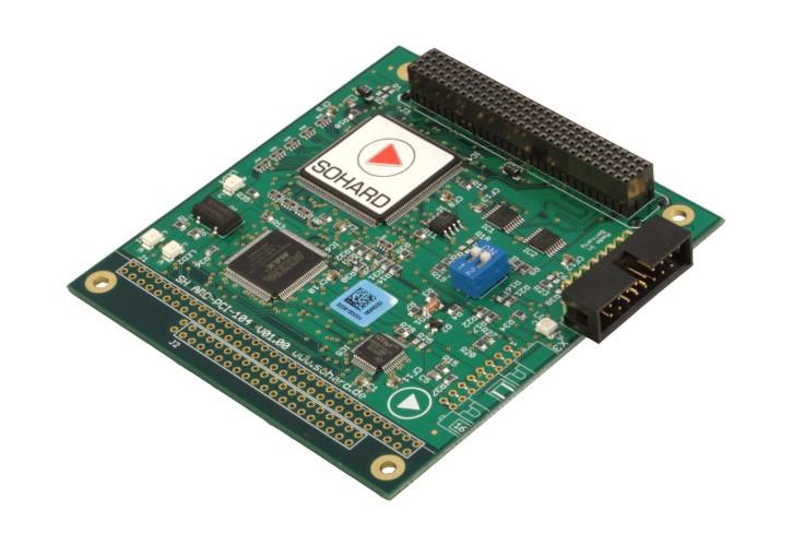 SH ARC-PCI104