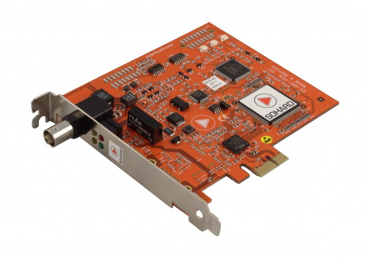 SH ARC-PCIe-K