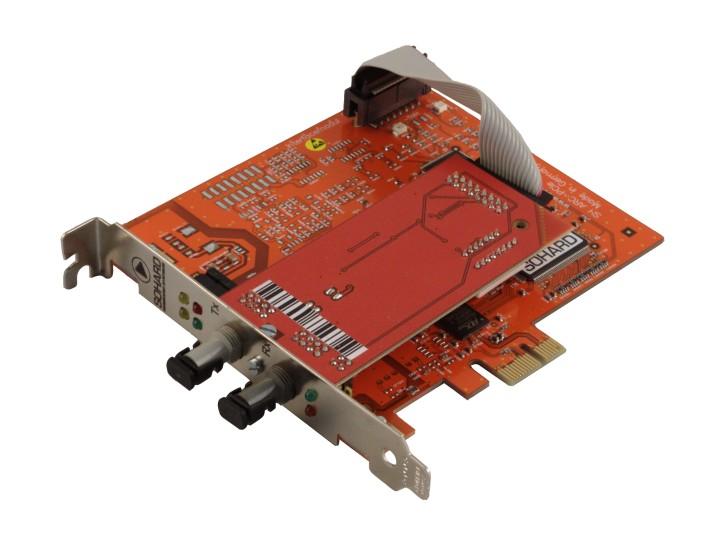 SH ARC-PCIe-LWLST