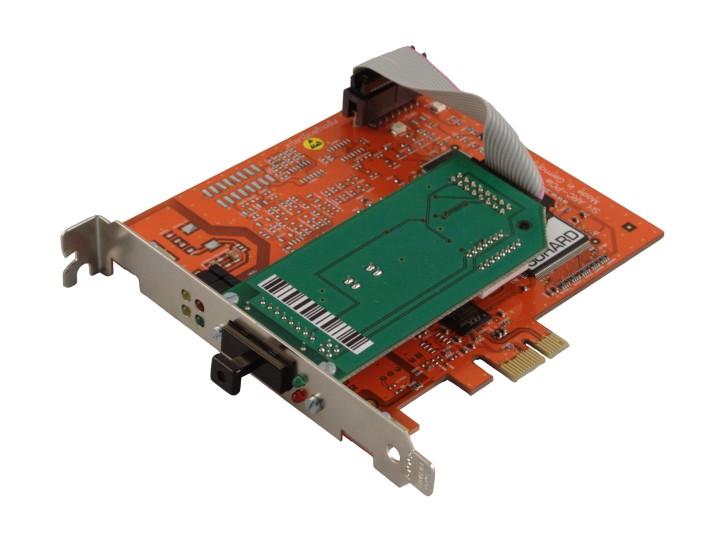 SH ARC-PCIe-LWLTOS