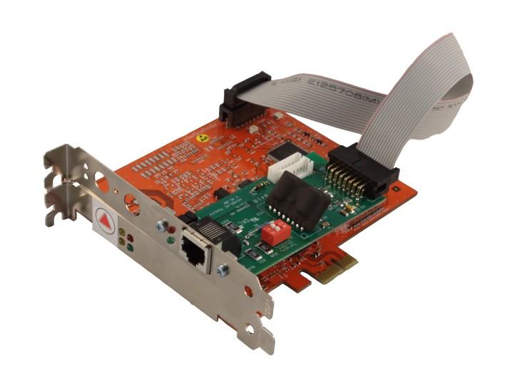 SH ARC-PCIe-RS485AC-RJ45