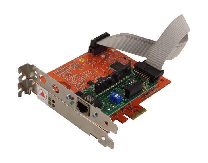 SH ARC-PCIe-TWP