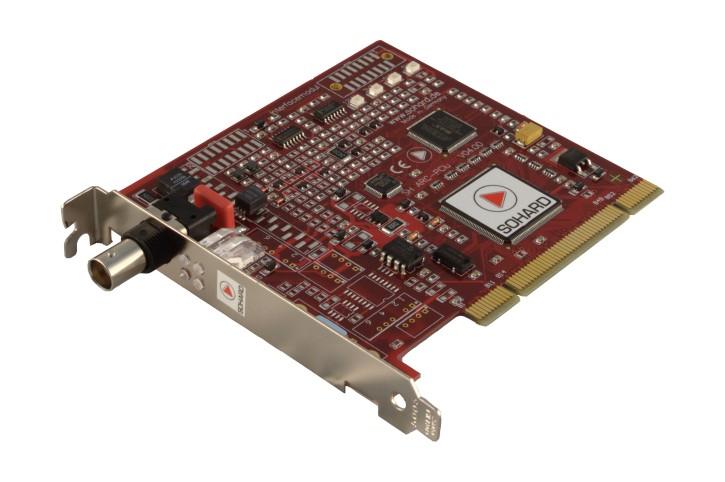 SH ARC-PCIu-K