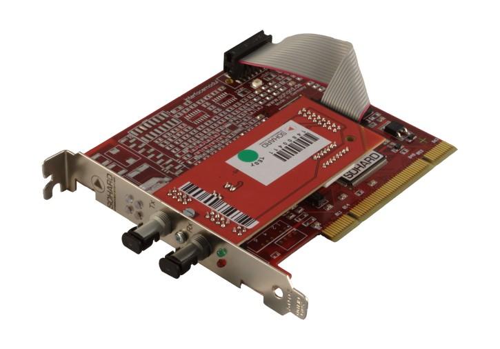 SH ARC-PCIu-LWLST