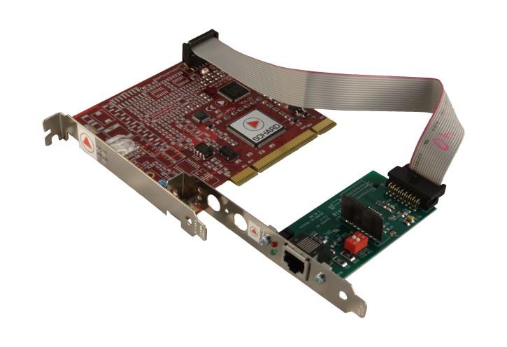 SH ARC-PCIu-RS485AC-RJ45