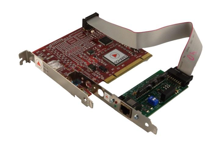 SH ARC-PCIu-TWP