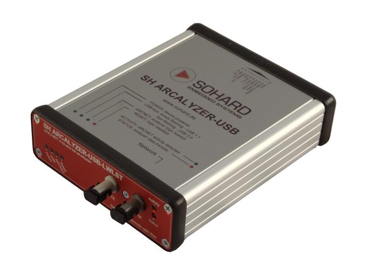 SH ARCALYZER-USB-LWLST