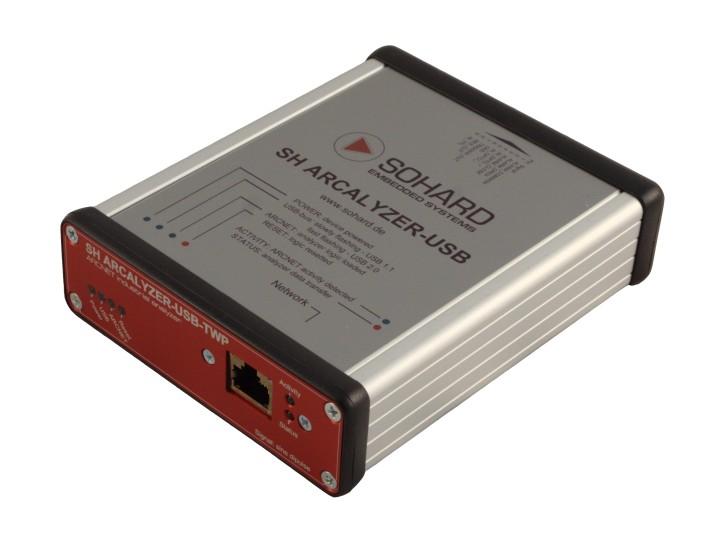 SH ARCALYZER-USB-TWP