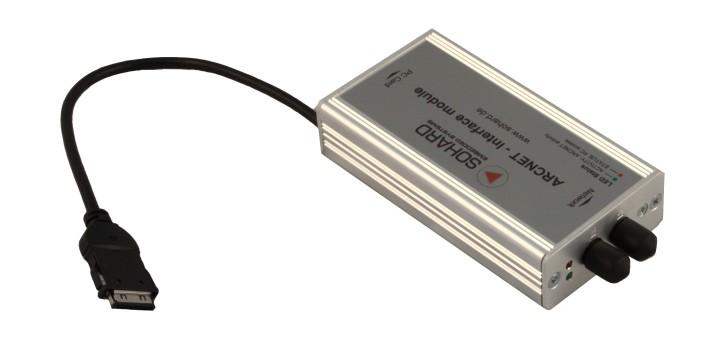 SH LWLSM-PCMCIA