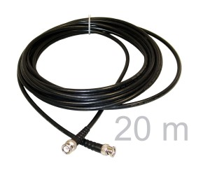 ARCNET coaxial cable, 20 m
