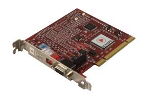 SH ARC-PCIu-R