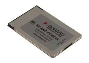SH ARC-PCMCIA