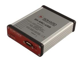 SH ARC-USB-R